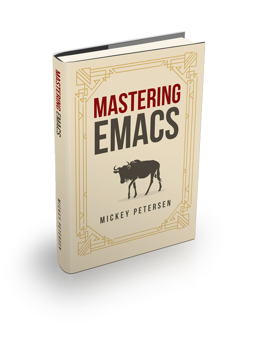 What's New in Emacs 26 1 - Mastering Emacs